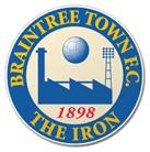 Braintree Town - Logo