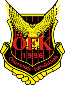 Östersunds FK - Logo