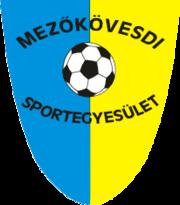 Mezokovesd-Zsory - Logo