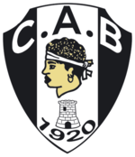 CA Bastia - Logo