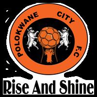 Polokwane City - Logo