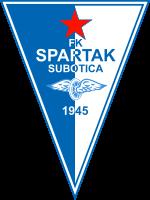 Spartak Subotica - Logo