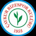 Rizespor - Logo