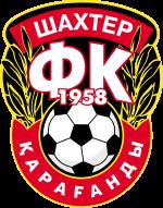FC Shakhter - Logo