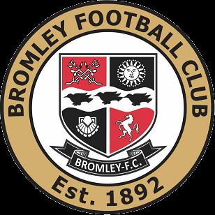 Bromley FC - Logo