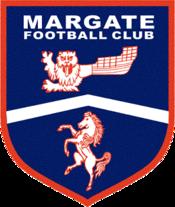 Margate FC - Logo