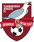 Scarborough Athl. - Logo