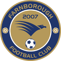 Farnborough FC - Logo