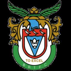 Bognor Regis Town - Logo