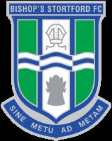 Bishops Stortford - Logo