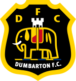 Dumbarton FC - Logo
