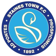 Staines Town - Logo