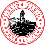 Stirling Albion - Logo