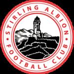Stirling Albion - Logo