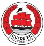 Clyde FC - Logo