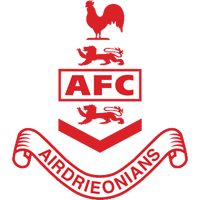 Airdrieonians FC - Logo