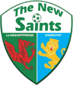 The New Saints - Logo