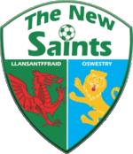 The New Saints - Logo