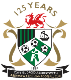 Aberystwyth Town - Logo