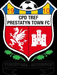Prestatyn Town - Logo