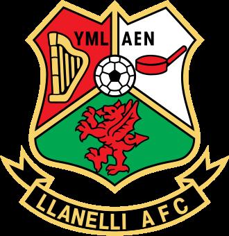 Llanelli AFC - Logo