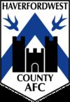 Haverfordwest - Logo