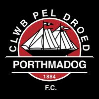 Porthmadog - Logo