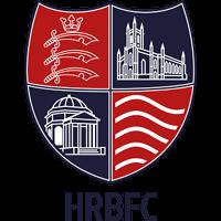 Hampton FC - Logo
