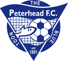 Peterhead FC - Logo