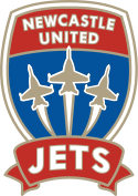 Newcastle Jets - Logo