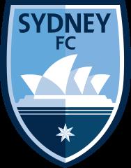 Sydney FC - Logo