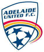 Adelaide United - Logo