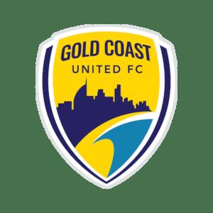 Gold Coast Utd - Logo