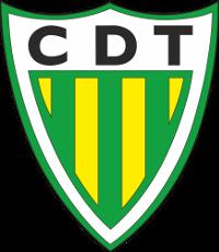 CD Tondela - Logo