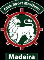 Marítimo B - Logo