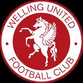 Welling Utd - Logo