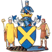 St Albans City - Logo