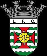 Leça FC - Logo