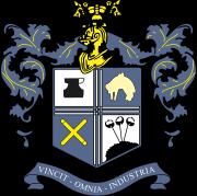 Bury - Logo