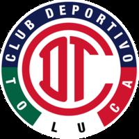 Deportivo Toluca - Logo