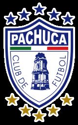Pachuca CF - Logo