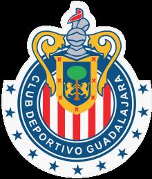 Guadalajara Chivas - Logo