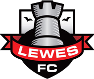 Lewes FC - Logo