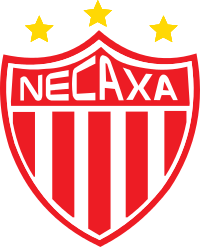 Club Necaxa - Logo