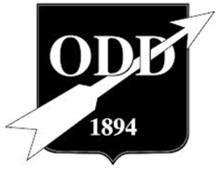 Odd BK - Logo