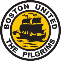 Boston United - Logo