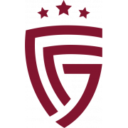Salyut Belgorod - Logo