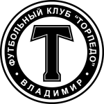 Torpedo Vladimir - Logo