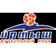 Irtysh Omsk - Logo