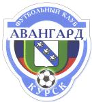 Avangard Kursk - Logo